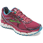 Brooks Adrenaline GTS 15 Womens Running Shoes SS15